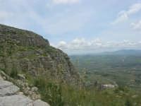 panorama dal monte Erice - 1 maggio 2009   - Erice (2046 clic)
