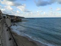 Cala Petrolo - 10 dicembre 2009  - Castellammare del golfo (1509 clic)