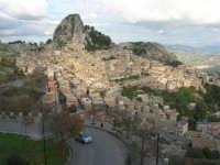 panorama - 9 novembre 2008  - Caltabellotta (1154 clic)