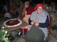 Presepe Vivente - 26 dicembre 2008   - Balata di baida (2688 clic)