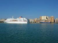 porto e città - 28 settembre 2008  - Trapani (881 clic)
