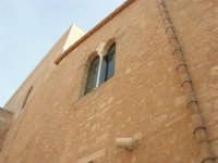 atrio del Castello dei Conti di Modica - 12 settembre 2008  - Alcamo (660 clic)