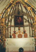 Le Cene di San Giuseppe (4) - 18 marzo 2001  - Salemi (1470 clic)