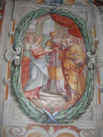 Museo di Arte Sacra - particolare - 2 gennaio 2009    - Salemi (2624 clic)