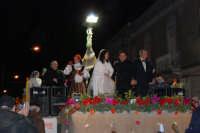 Carnevale 2009 - XVIII Edizione Sfilata di carri allegorici - 22 febbraio 2009   - Valderice (2121 clic)