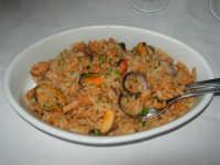 risotto di mare - Ristorante La Perla - 27 gennaio 2008   - Marausa lido (3494 clic)
