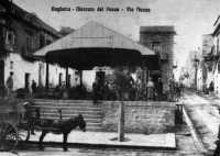 Mercato del Pesce - Via Nuova  - Bagheria (3701 clic)