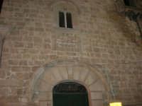 Corso VI Aprile - ex Chiesa S. Nicolò di Bari - 2 febbraio 2008   - Alcamo (767 clic)