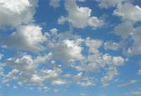 cielo d'Alcamo - 3 agosto 2005  - Alcamo (1069 clic)