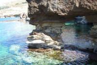 Golfo del Cofano: mare stupendo - 24 febbraio 2008  - San vito lo capo (567 clic)