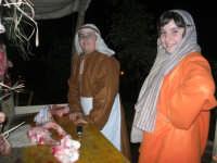 Presepe Vivente animato da alunni dell'Istituto Comprensivo G. Pascoli (62) - 22 dicembre 2007   - Castellammare del golfo (632 clic)