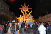 Carnevale 2008 - XVII Edizione Sfilata di Carri Allegorici - Le quattro stagioni - Associazione Ragosia 2000 - 3 febbraio 2008   - Valderice (2002 clic)