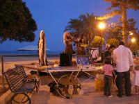 musica etnica - 21 settembre 2008  - San vito lo capo (1231 clic)