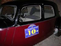 Calici di Stelle - auto d'epoca in mostra sul piazzale del Castello dei Conti di Modica - 10 agosto 2008   - Alcamo (533 clic)