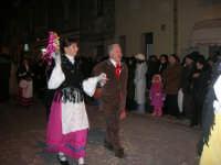Carnevale 2009 - XVIII Edizione Sfilata di carri allegorici - 22 febbraio 2009   - Valderice (2374 clic)