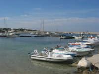 il porto - 10 maggio 2009   - San vito lo capo (1532 clic)