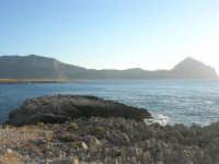Macari - Isulidda e golfo del Cofano - 28 settembre 2007  - San vito lo capo (800 clic)