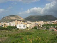 panorama - 30 ottobre 2008  - Bagheria (1557 clic)