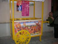Cous Cous Fest 2007 - Carrettino decorato - 28 settembre 2007   - San vito lo capo (761 clic)