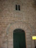 Corso VI Aprile - ex Chiesa S. Nicolò di Bari - 2 febbraio 2008   - Alcamo (750 clic)