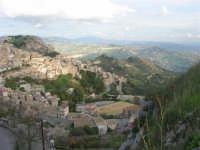 panorama - 9 novembre 2008  - Caltabellotta (1143 clic)