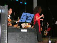 Rassegna musicale giovani autori Omaggio a De André: KAIORDA di Palermo - Teatro Cielo d'Alcamo - 11 febbraio 2006   - Alcamo (1258 clic)