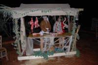 Presepe Vivente animato da alunni dell'Istituto Comprensivo G. Pascoli (1) - 22 dicembre 2007  - Castellammare del golfo (619 clic)