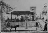 Mercato del Pesce - Via Nuova  - Bagheria (3189 clic)