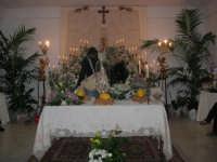 Gli altari di San Giuseppe - 18 marzo 2009   - Balestrate (3461 clic)