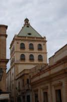 Torre del Complesso di San Pietro - 24 settembre 2007  - Marsala (879 clic)