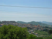 panorama - 14 maggio 2006  - Chiusa sclafani (1085 clic)