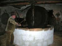 Il Presepe Vivente di Custonaci nella grotta preistorica di Scurati (grotta Mangiapane) (151) - 26 dicembre 2007   - Custonaci (1089 clic)