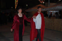 Festeggiamenti Maria SS. dei Miracoli - Il Corteo dei Conti di Modica in Piazza Ciullo - 20 giugno 2008   - Alcamo (621 clic)