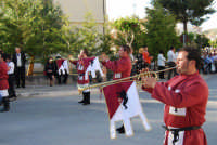 Festa della Madonna di Tagliavia - 4 maggio 2008  - Vita (725 clic)
