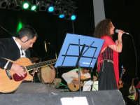 Rassegna musicale giovani autori Omaggio a De André: KAIORDA di Palermo - Teatro Cielo d'Alcamo - 11 febbraio 2006    - Alcamo (1359 clic)
