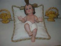 Gli altari di San Giuseppe - 18 marzo 2009  - Balestrate (3554 clic)