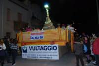 Carnevale 2009 - XVIII Edizione Sfilata di carri allegorici - 22 febbraio 2009   - Valderice (2246 clic)