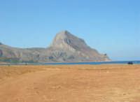 Monte Cofano - 30 agosto 2008  - San vito lo capo (523 clic)