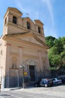 Chiesa del SS. Crocifisso - 4 ottobre 2007   - Calatafimi segesta (756 clic)