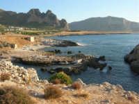 Macari - Isulidda e golfo del Cofano - 28 settembre 2007  - San vito lo capo (657 clic)