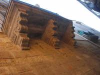 un pregevole balcone - 11 ottobre 2007   - Salemi (2491 clic)