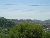 panorama - 14 maggio 2006  - Chiusa sclafani (1232 clic)
