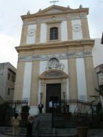 Chiesa Maria SS. delle Grazie - 3 settembre 2008  - Torretta (2606 clic)