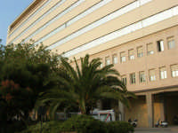 Ospedale S. Antonio Abate - 27 aprile 2007  - Erice (1122 clic)