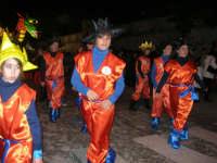 Carnevale 2008 - XVII Edizione Sfilata di Carri Allegorici - Dragon Ball - Associazione Bonagia - 3 febbraio 2008    - Valderice (3864 clic)