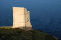 Torre di avvistamento - 24 febbraio 2008  - Calampiso (1494 clic)