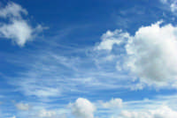 cielo d'Alcamo (4) - 25 marzo 2007  - Alcamo (1099 clic)