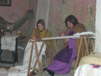 Presepe Vivente - 26 dicembre 2008  - Balata di baida (1995 clic)