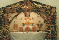 Le Cene di San Giuseppe (6) - 18 marzo 2001  - Salemi (2205 clic)