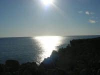 Macari - scogli, sole e mare  - 20 maggio 2007  - San vito lo capo (919 clic)